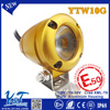 Y&T Hot sale new car led headlamps car led light motorcycle 10w led head light long working life auto lights