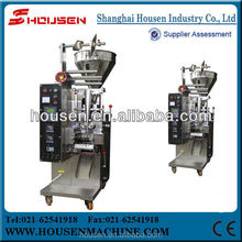 2015 factory price automatic yoghurt packaging machine with CE