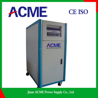 three phase ac voltage regulator