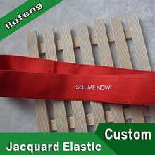 Jacqaurd cinta elástica