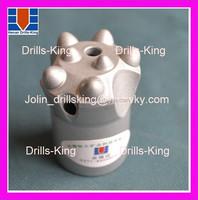 cemented carbid drill bit solid carbid drill bit rock drilling