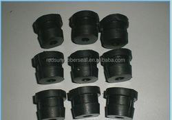 Custom Mechanical Rubber Plug