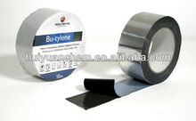 Self adhesive modified bituminous flashing tape with 1.0mm, 50mm x 10m