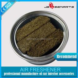 unscented car air freshener/air freshener blocks/toilet air freshener