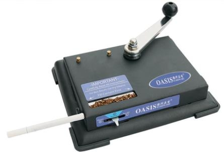 machine to make cigarettes at home