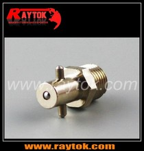 High Pressure Nickel Plated Pin Type Grease Fitting Types