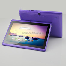 "Canton fair 2015 most showing, 7"" quadcore download android 4 tablet chinese"
