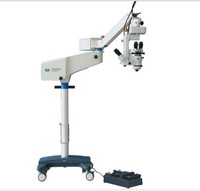 ophthalmology instruments tope sale SOM2000DX neurosurgical microscope