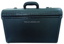 PVC pilot flight case pilotcase