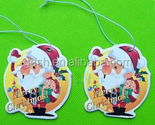 cotton paper type absorbing paper for air fresheners