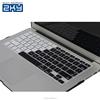 Waterproof Custom Silicone Keyboard Cover for Macbook Wholesale