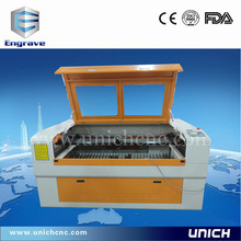 Top quality laser engraver/laser cutting machine
