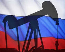 Crude oil, Gasoline, Petrol, Diesel fuel, Fuel oil - Export from Russia