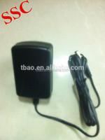 12V 1A EU Plug Power Adapter