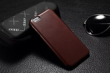 "New For Apple iPhone 6 Luxury PU Leather Case 4.7"" Cover Soft Silicone Bumper"