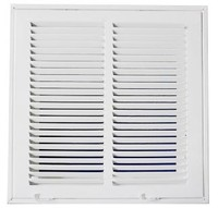 1RAF return air filter grille with frame