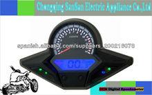 velocímetro digital para la vespa recambios de la motocicleta CBR
