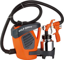 HVLP electronic paint sprayer 600w LL-15A
