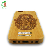 newest for iphone case bamboo dignified