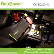trendy Model D28 best vehicle Jumper Pack For Automobile Association