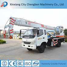 Nice Qualified Components Used Crane Truck Sale