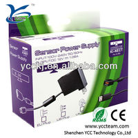 New AC Adapter Power Supply for Xbox 360 Kinect AC Adapter (US plug)