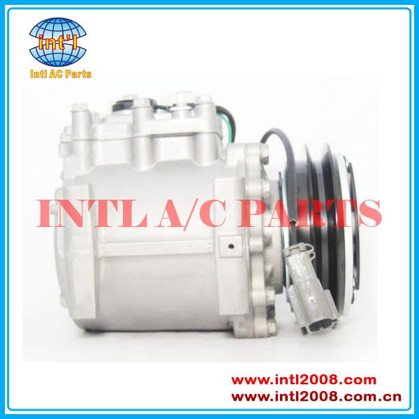 ACK200A274 MSC90TA MK512829 AKC200A151 MC182894 auto aircon ac compressor for 2008 Mitsubishi Fuso Rosa