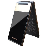 IN STOCK Lenovo A588t 4 Inch TFT Screen, Android 4.4 4GB Vertical Flip Smart Phone