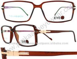 2013 Hot Injection Optical Frames