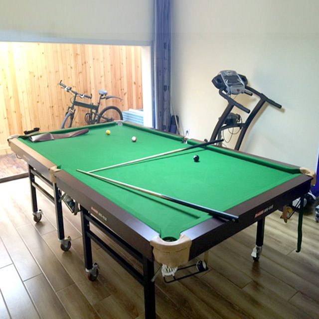 Portable pliage standard de billard tablewheeled pliage standard de billard t - Dimension table de billard standard ...