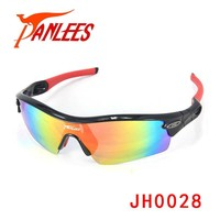 Guangzhou Panlees Motorcycle Interchangeable Sport Outdoor Cycling Shooting Night Vision Goggles Eyewear Glasses Sunglasses
