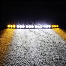 32.5'' 180w 4x4 led offroad light bar curved 180w amber led light bar for Truck Jeep Auto
