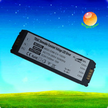 triac dimmable constant voltage LED driver 150W, LED strip driver 150W dimmable, LED strip power supply 150W