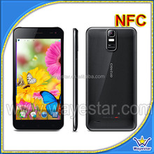 Wholesale Big Sound 5.5inch OGS Screen Dual Sim NFC Android Smart Mobile Phone Made in China