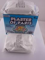 4lb craft plaster of paris/ gypsum powder/plaster of the paris powder
