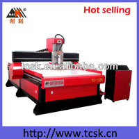 High Rigidity Engraving and Cutting CNC Router for Plastic