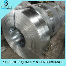 DX51D+AZ cold rolled steel strips hot selling in India/Korea/Bangladesh