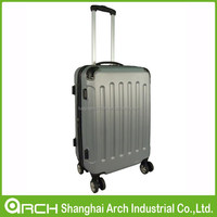 new hard shell luggage/abs+pc luggage/fashion colorful printed luggage