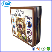 animal comic book for chlildren