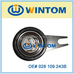 Best Car Accessories Tensioner Pulley For Bmw With OEM 028 109 243B