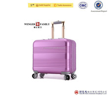 Germany Style,Molded Aluminum Luggage case,Pure Aluminum Alloy Sheet with many Size Available