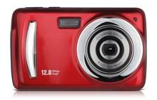 "winait cheapest fashion 4x digital camera 1.3 Mega Pixels CMOS Sensor 1.77"" TFT DC-72"