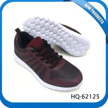 cheap fashion 3d print mesh upper usa sneaker wholesale
