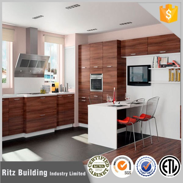Veneer Kitchen Model Laminate Kitchen Cabinets Cheap Kitchen Cabinets