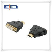 Hdmi A Female Male F M To Dvi Male Female F M Conversion Cable Adapter