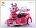 venta caliente de plástico niños eléctrico de juguete del coche