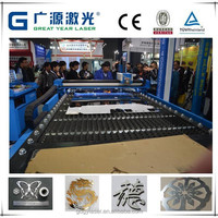 Widely used for mechanical metal laser cutting machine 500w
