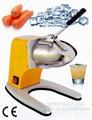 nuevo tipo lindo trituradora de hielo para uso en el hogar ZY-SB100
