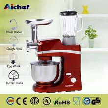 équipements de cuisine black et decker blender, mélangeur de test, mélangeur de couleur