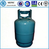 6kg High Quality LPG Tanks LPG Gas Cylinder LPG Tanks
